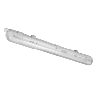 BELLA LÁMPATEST LED FÉNYCSŐVEL(1500MM) 1X24W 6200K-6500K IP65