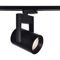 FTL25 COB TRACK LIGHT 25W 4000K  38° BLACK