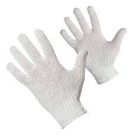 WORK GLOVES AUK WHITE
