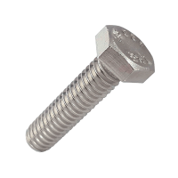 HEXAGON HEAD SCREWS FULLY THREADED 5.6 M10x30mm