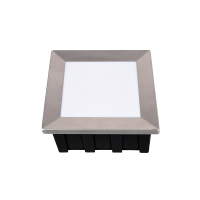 GRFLED0091 WALL/GROUND MOUNTED LED FIXTURE 1,5W