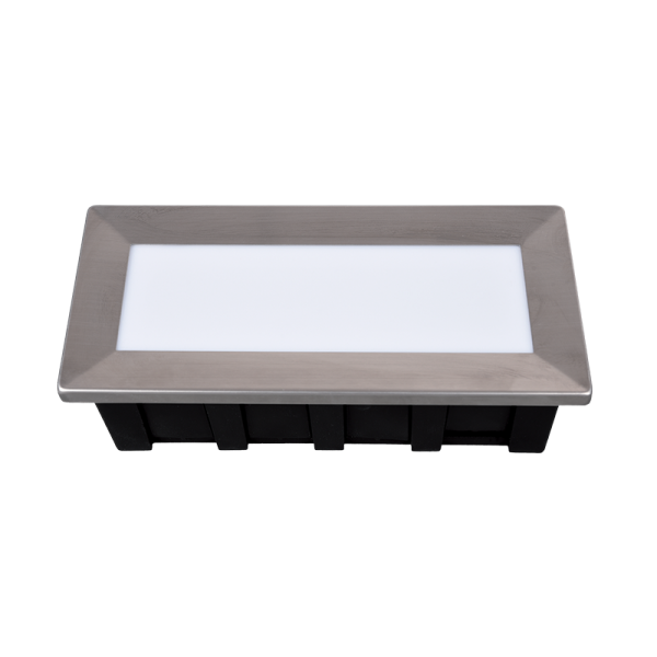 GRFLED0031 WALL/GROUND MOUNTED LED FIXTURE 1,5W