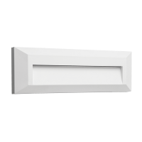 GRF02 LED FACADE FIXTURE 1.8W 4000K IP65 WHITE