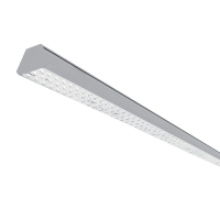 TRITON LED PROFILE 64W 4000K 1500MM SZÜRKE