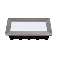 GRFLED0041 WALL/GROUND MOUNTED LED FIXTURE 3,5W