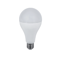 STELLAR LED LAMP PEAR A60 SMD2835 10W E27 230V COLD WHITE